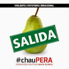 #CHAUPERA