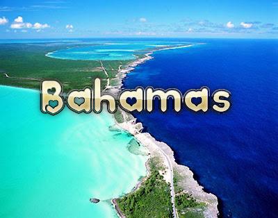 Hotel da Sogno alle Bahamas