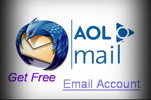 Mail AOL