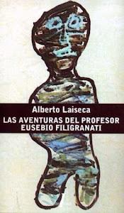 Las aventuras del Profesor Eusebio Filigranati