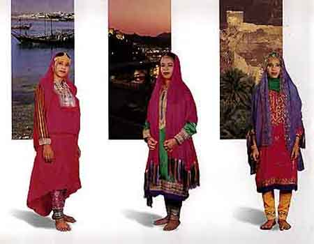 Excellent How To Live Like An Omani Princess Omani Women39s Traditional Clothing