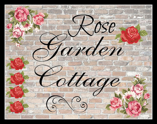 Rose Garden Cottage on INSTAGRAM
