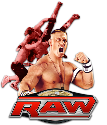 WWE Monday Night Raw - 2011 movie