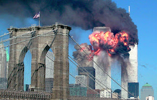9-11, New York City, WTC attack, September 11