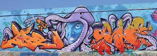 graffiti varna morska gara