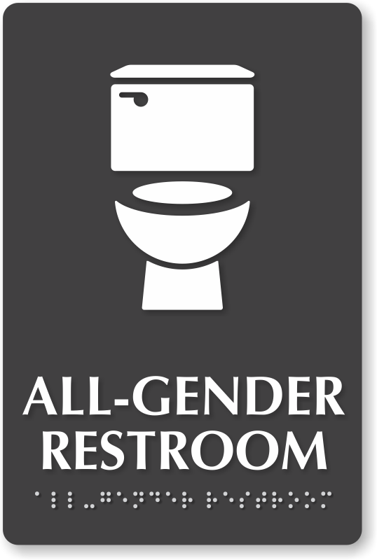 BOMA San Francisco Government Affairs Industry News For Commercial - Commercial bathroom signs