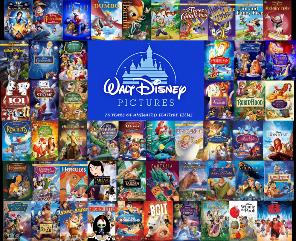 Disney Movies | Official Site
