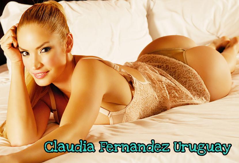 Claudia Fernandez Uruguay