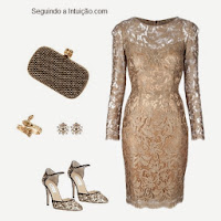 O que vestir numa festa de casamento