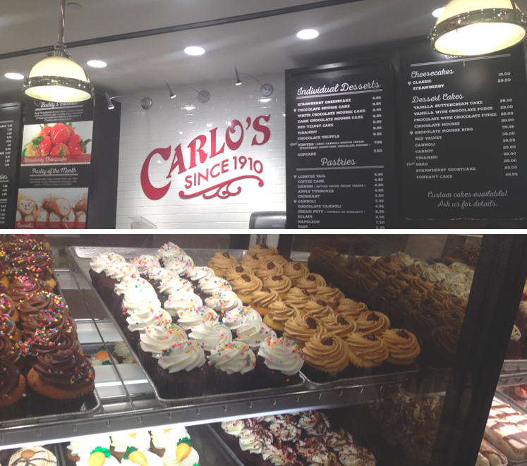 carlos bakery times square