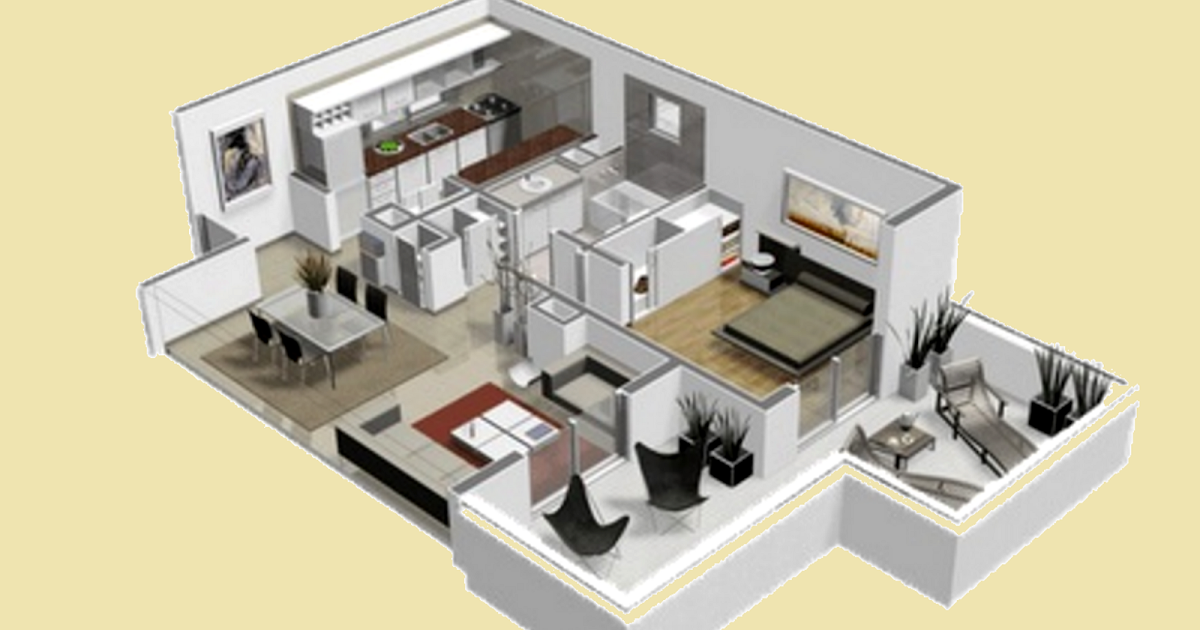 Simple house plans designs silverspikestudio - Simple home plans and designs collection ...