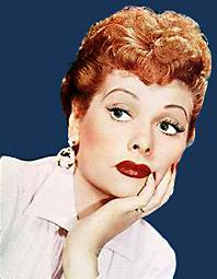 Chatter Busy Lucille Ball Quotes