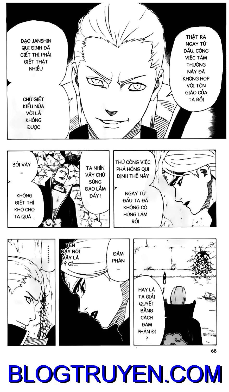 Naruto chap 313 Trang 6 - Mangak.info