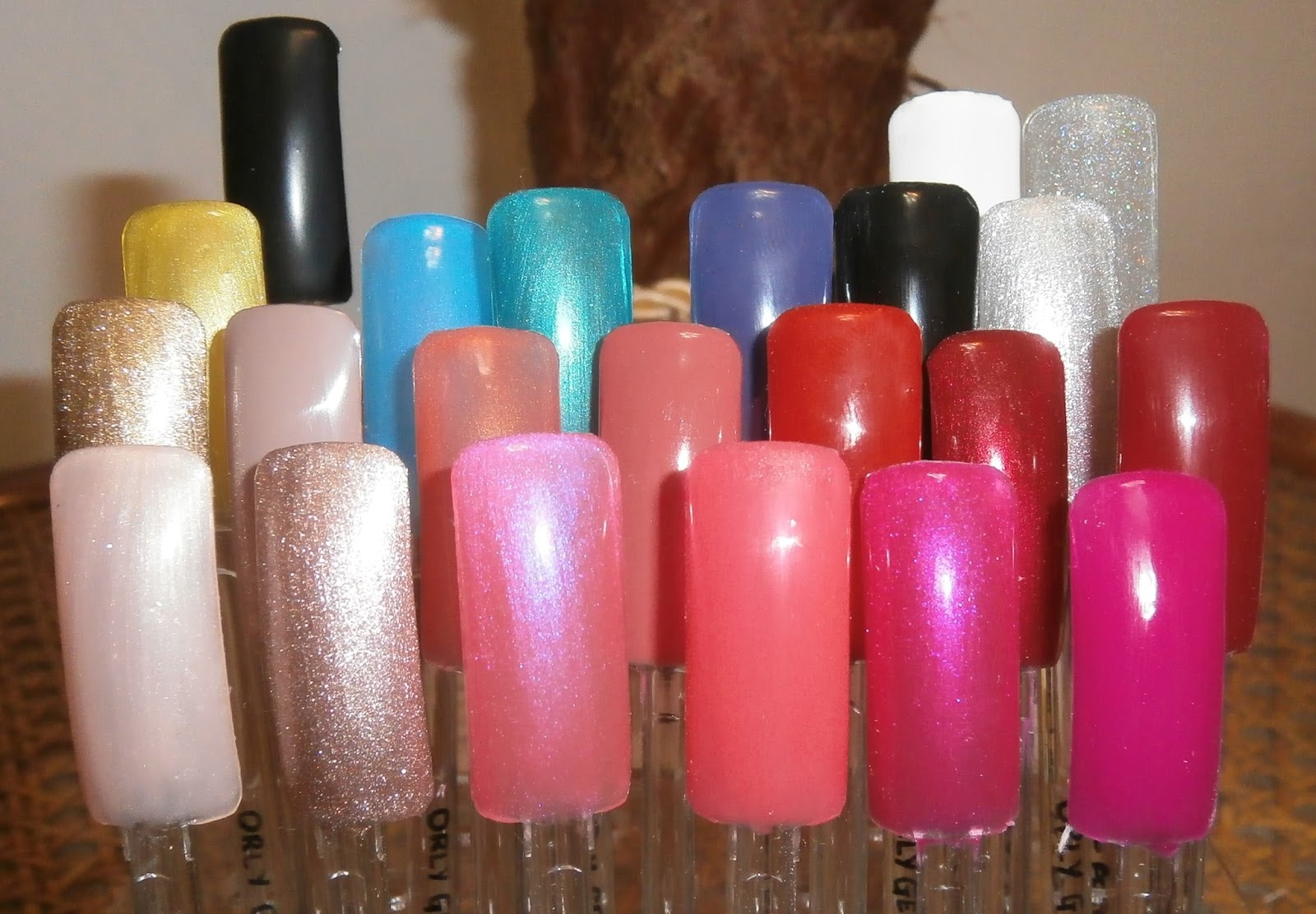 Review | Orly Gel FX Gel Nail Lacquer - Every Beauty Addict\'s Bible