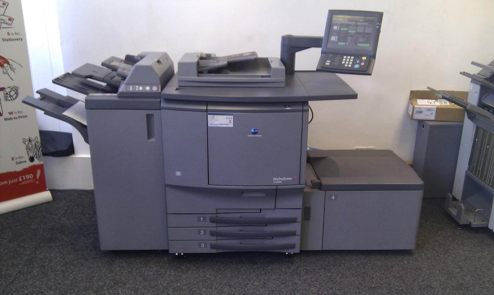 Harga Mesin Digital Print A3