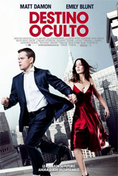 Ver Destino oculto (2011) online