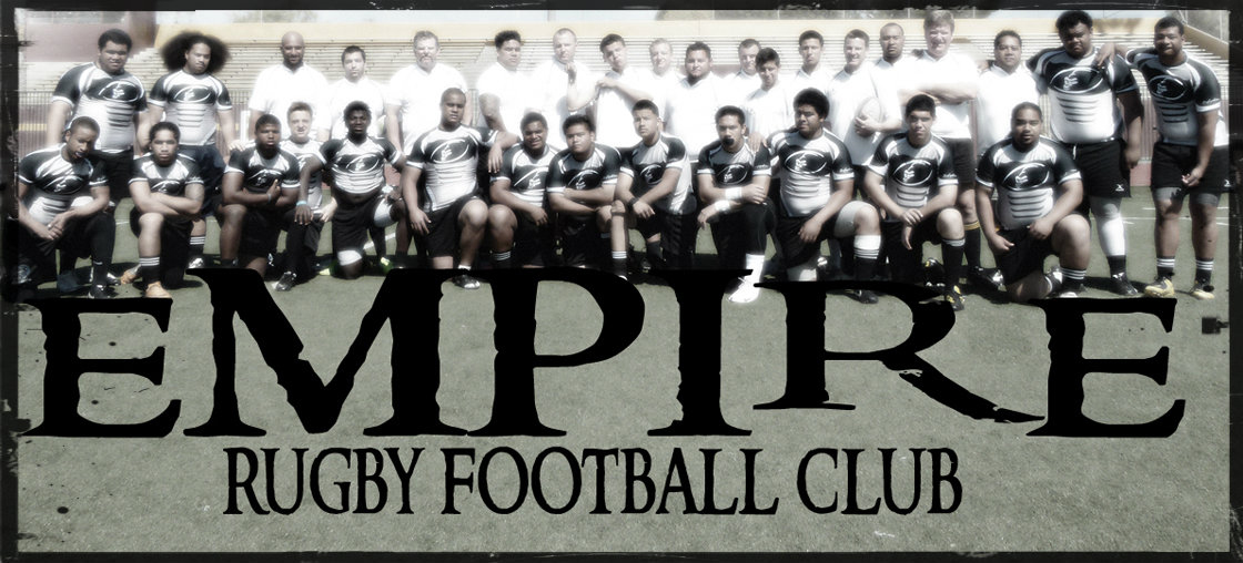 Empire Rugby Club