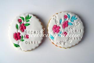 patchwork kurabiye