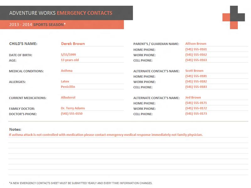 Adresse mod le de livre formulaire de contact pour le - Formulaire de contact ...