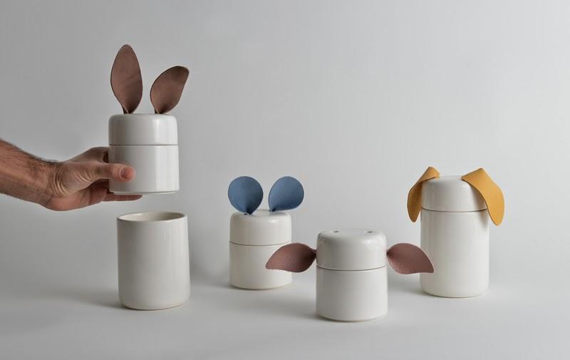 Inspiración: cerámica ilustrada