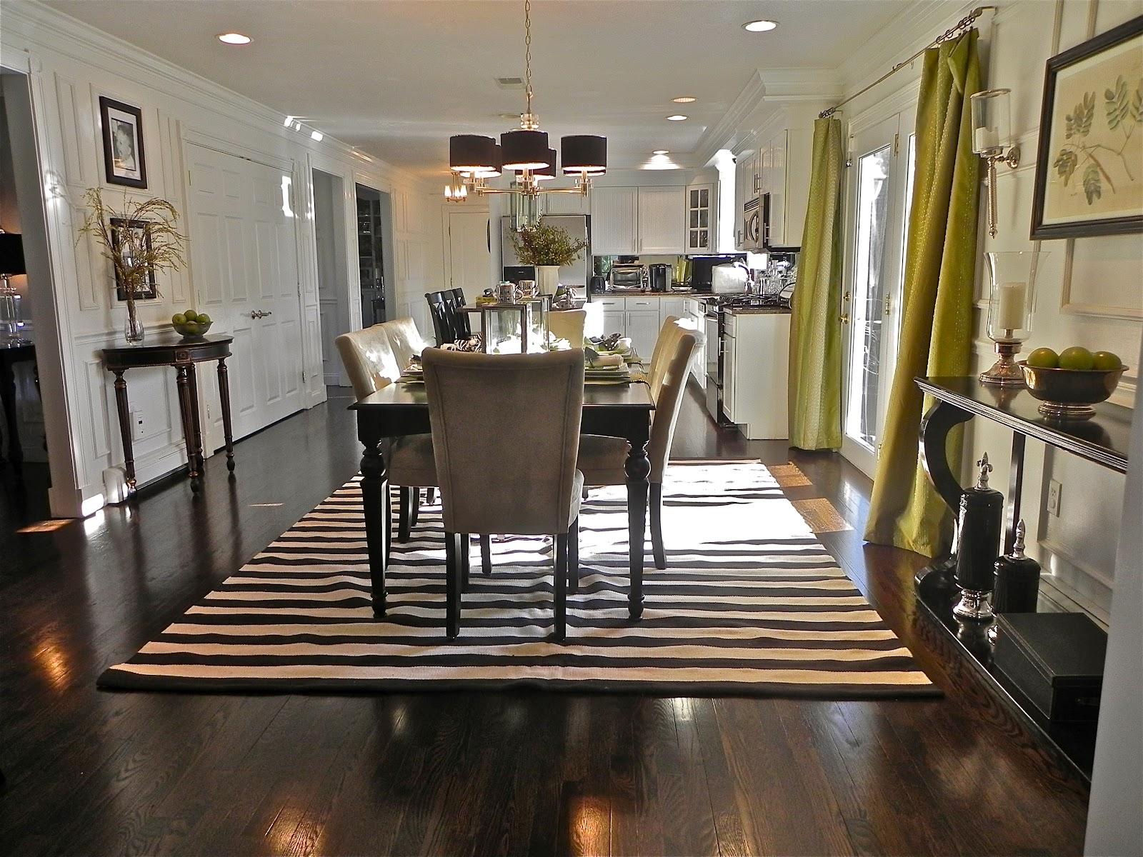 South Shore Decorating Blog Kitchen Rug Decision Update and