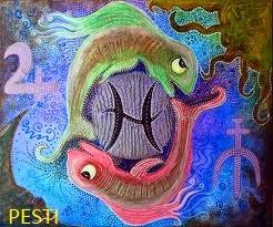 Horoscop iulie 2014 - Pesti