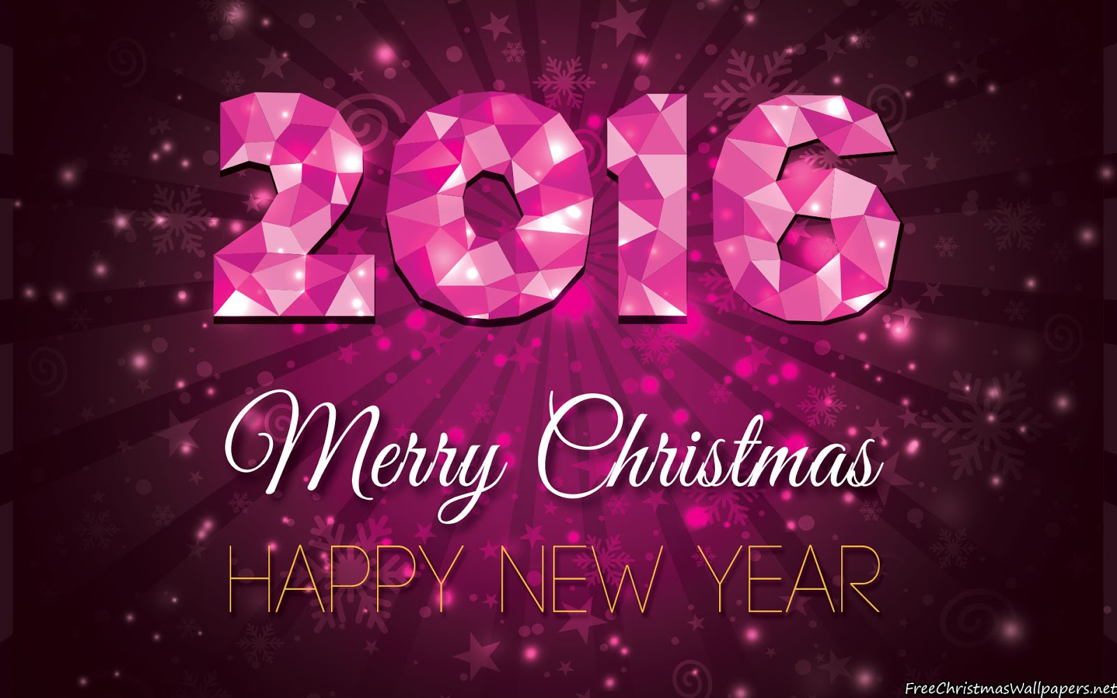 Wallpaper download new year 2016 - Happy New Year Wallpaper Happy New Year Wallpapers Merry Christmas And Happy New Year