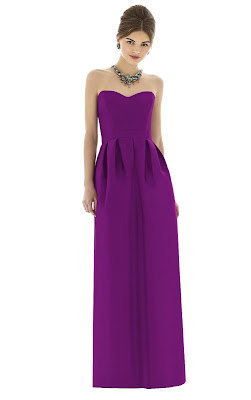 Natural Sleeveless Taffeta Sheath Floor-length Bridesmaid Dresses