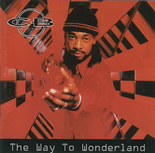 CB Milton – The Way To Wonderland (1996)