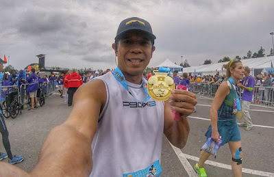 My Disney Marathon Experience 2016 - Walt Disney World Marathon 2016 - Run Disney 2016 - Beachbody Performance - Disney Marathon weekend 2016