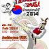 INVITASI TAEKWONDO SMASA CHAMPIONSHIP 2014