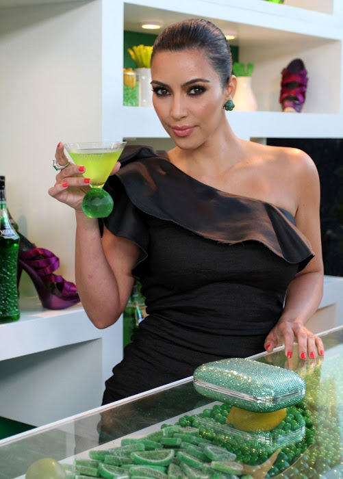 kim kardashian in west hollywood latest photos