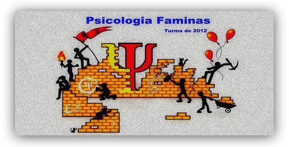 Psicologia Faminas