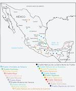 Columna: CLAROSCUROS mapa de mã©xico