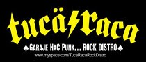 TUCA RACA Rock Distro
