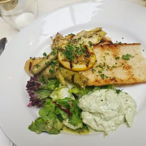 Mildred's Restaurant - Artichoke Crostini