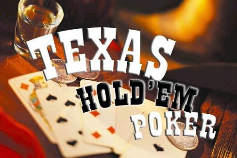Agen Texas Poker Online Indonesia Yang Terpercaya