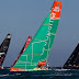 Groupama Sailing Team, το ταχύτερο όλων! 1o στο Abu Dhabi!