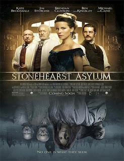 Eliza Graves (Stonehearst Asylum) (2014)