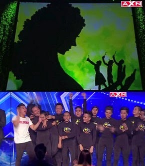 EL  GAMMA  PENUMBRA!  (ASIA'S  GOT  TALENT  FIRST-EVER  GRAND  WINNER!)