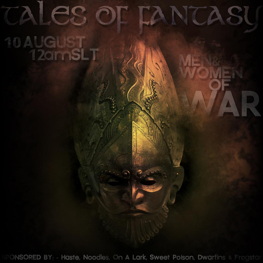 Tales of Fantasy.