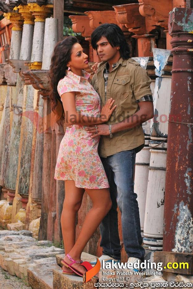 Shihan Mihiranga and Udari Warnakulasuriya Hot Photo Collection 2Udari Warnakulasuriya And Shihan Mihiranga
