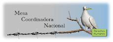 Coordinadora DD.HH Valparaíso