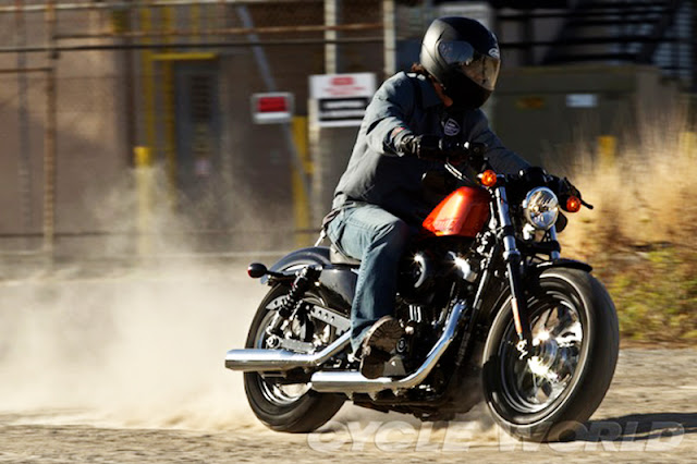 HARLEY-DAVIDSON WORLD RIDE