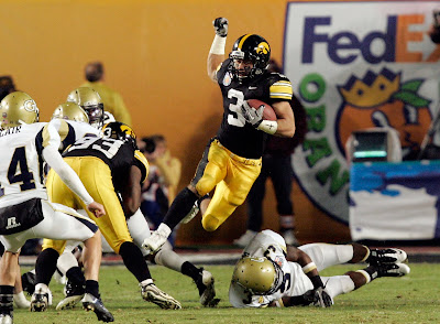 iowa orange bowl