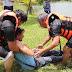 Capacitan a guardavidas en piscinas y lagos de parques y zoológicos del Ayuntamiento