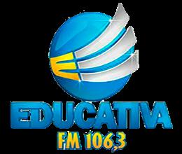 Ouça a Rádio Educativa FM 106,3 Ao Vivo