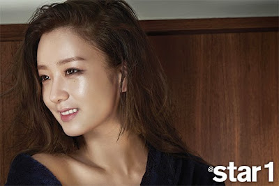 Bomi Apink - Star1 Magazine April Issue 2015