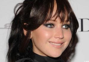 Jennifer Lawrence est la femme la plus désirable de 2013