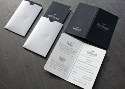 Clever Business Cards and Cool Business Card Designs (15) 5